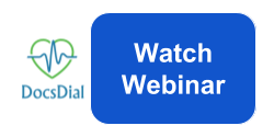Docs Dial Webinars | ConforMIS Knee Replacement